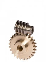 Schneckenradsatz A31