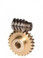 Schneckenradsatz A33